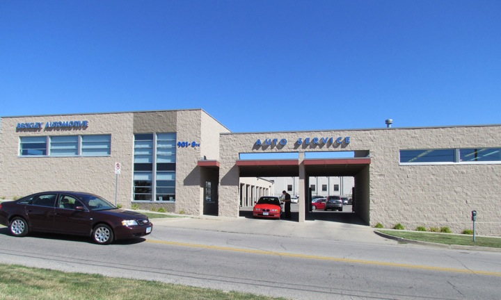Volkswagen repair by beckley imports in des moines ia for European motors des moines
