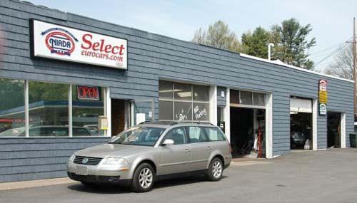 Car Repair Shops In Waterloo Ny